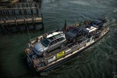 The Chappy Ferry [2] (emptyseas) Tags: edgartown chappaquiddick ferry martha's vineyard the chappy massachusetts usa emptyseas nikon d800