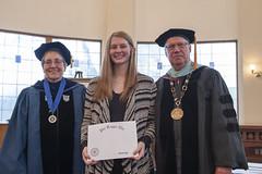 Phi Kappa Phi Induction 2017 (Carroll University) Tags: phi kappa carrollu carroll carrolluniversity phikappaphi honors waukesha college