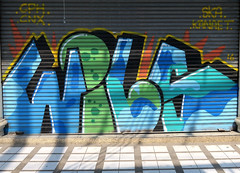 graffiti and streetart in chiang mai (wojofoto) Tags: graffiti streetart thailand chiangmai wojofoto wolfgangjosten wils
