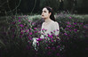 'Searching for what I always imagined' 1/52 (JoanaaMeneses) Tags: self portrait me myself colors look girl woman flowers nature