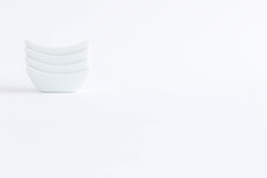 27/30: White out (judi may) Tags: project52 april2017amonthin30pictures white whitebackground whiteonwhite dishes bowls square negativespace minimal minimalism simplicity simple lessismore less stilllife highkey