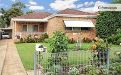 10 BLENMAN Avenue, Punchbowl NSW