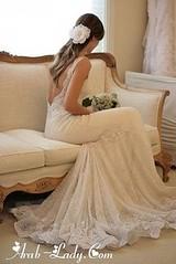 تعلمي فنون أختيار تسريحة زفافك على حسب شكل فستانك (Arab.Lady) Tags: تعلمي فنون أختيار تسريحة زفافك على حسب شكل فستانك