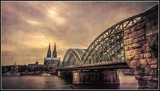 Cologne classic 2