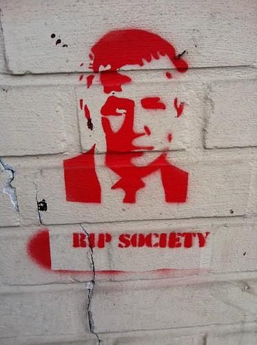 RIP Society