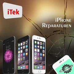 iPhone Reparatur (itekzurich) Tags: apple reparatur iphone4 iphone4s iphone5 iphone5s iphone5c iphone6 iphone6plus iphonese iphone6s iphone6splus ipad2 ipad3 ipad4 ipadair ipadair2 ipadmini ipadmini2 ipadmini3 itek zürich winterthur