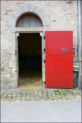 Haras National d'Hennebont (Bretagne, Morbihan, France) (bobroy20) Tags: harasnationaldhennebont hennebont cheval abbaye bretagne france tourisme morbihan