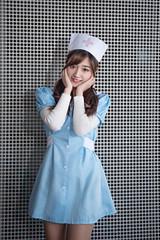DSC_0327 (Kevin,Chen) Tags: 優格 兒童新樂園 文教館 美少女 d750 yojurt 2470 人像 girl nikon lady portrait
