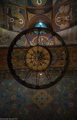 CHIESA RUSSA-ORTODOSSA (emanuelanuvoli) Tags: firenze chiesa church icone