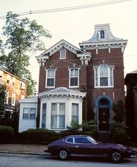 Annapolis, MD Victorian House (Stabbur's Master) Tags: annapolis maryland victorianarchitecture victorianhouse victorians secondempirestyle secondempire