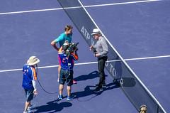 wawrinkawin (Purple Cow Pictures) Tags: tennis indianwells tournament desert palmsprings swiss switzerland rogerfederer stanwrawrinka martinahingis sport photography fun moetchandon moment