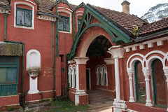 Government Arts College, Ooty (JohnMawer) Tags: hill station tamil nadu udhagamandalam ooty india hillstation tamilnadu in building