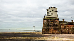 New Brighton (Phil Longfoot Photography) Tags: wirral thewirral newbrighton lighthouse heritage fort