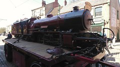 River Mite at beamish (Uktransportvideos82) Tags: rivermite beamishmuseum