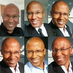 Sorrindo é o jeito que eu escolhi para enfrentar qualquer situação! Deus é muito bom ☺ (Juninho Barauna) Tags: instagramapp square squareformat iphoneography uploaded:by=instagram clarendon