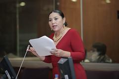Marisol Peñafiel - Sesión No.443 del Pleno de la Asamblea Nacional / 11 de abril de 2017 (Asamblea Nacional del Ecuador) Tags: asambleanacional asambleaecuador sesiónno443 pleno plenodelaasamblea plenon443 443 marisolpeñafiel