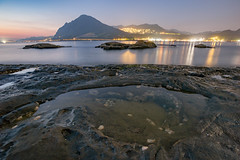 IMG_5159 (JIMI_lin) Tags: taiwan 基隆 深澳漁港 深澳岬角 番仔澳 基隆山 九份 sunrise