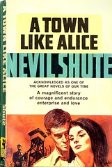A Town Like Alice by Nevil Shute (epubbookstory.com) Tags: novel romance war lovestories worldwarii