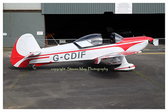 G-CDIF CAP 10B (SPRedSteve) Tags: gcdif cap 10 10b shobdon