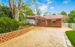 3 Pidding Road, Ryde NSW