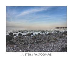 Ostsee (Sternschnuppes Welt) Tags: noorgardholz steinberg ostsee balticsea beach steine stones norddeutschland sonnenuntergang sundown landschaft landscape