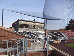 Buies Creek 5 (MFHarris) Tags: buiescreek astros campbell camels ncaa collegebaseball ballpark baseball stadium