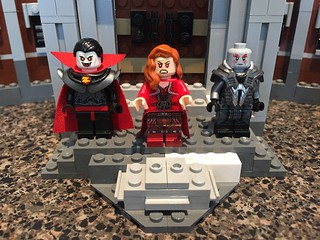 Lego X-Men Villains #2