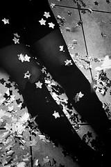Stardust (lucreziagazzoli) Tags: gothicart goth photographer photography alternative gothic contrast photograph darkness dark white black stars stardust blackandwhite