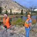 2005 - Bird Hunting at Brewster