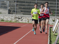 Matteo Coppari e Andrea Virgili