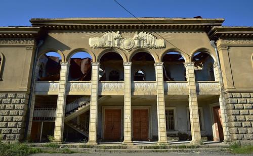 Napareuli Communist Theater