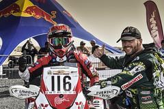 Alexis Hernández - Qatar Cross Country Rally 2017 (ITEA Photo) Tags: doha fia fim losail qmmf qatar rally motorsport