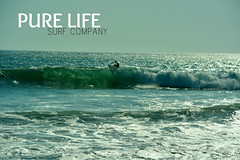 Playa Grande (Pure Life Surf) Tags: surfing swell playa grande beach break pure life surf costa rica companies tamarino school