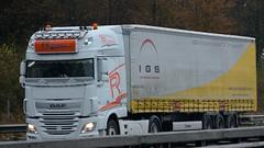D - Philip Reich >IGS< DAF XF 106 SSC (BonsaiTruck) Tags: philipp reich igs daf xf 106 lkw lastwagen lastzug truck trucks lorry lorries camion