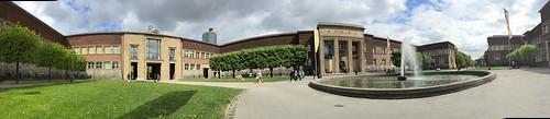 Museum Kunstpalast Panorama