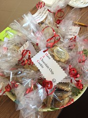 IMG_4290 (HACC, Central Pennsylvania's Community College.) Tags: lebanon dayofgiving cookie