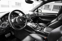 2E6C0024 (mikolitz) Tags: porsche 911 911turbo brixtonwheels brixtonforged bbi bbiautosport cobbtuning canon 5d3 blackandwhite bw