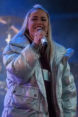 Julie Bergan (Marius K. Eriksen) Tags: jesper jenset ufestival julie bergan music concert concerto concerts concertphotography live livemusic norge norway østfold