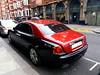 Rolls-Royce Ghost (geri.jokub) Tags: uk united kingdom england great britain rr rolls royce british english bmw car ksa saudi arabia arabian arabic number plate registered two tone red black blue harrods sloan street londonas rols roisas