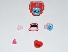 Kuu Kuu Harajuku Love 7 (BattyCollector) Tags: kuu harajuku love gwen stefani toys toy doll dolls mattel kawaii cute
