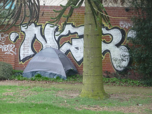 Inner City Camping_Manor Road_Coventry_Mar17
