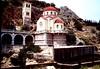 Kefalari - Chiesa turca di Zoodochos Pigi (ikimuled) Tags: peloponneso kefalari zoodochospigi diapo slides kodakelite