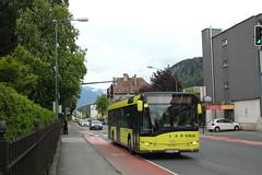 Solaris Urbino 12 - VVV Stadtbus Feldkirch - FK-528FI (Mr. Ibou) Tags: vvv stadtbus feldkirch vorarlberg