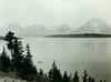 P1.WY1.012 (American Alpine Club Photo Library) Tags: humans watercraft grandteton mountsherman mountmoran tetonmountains grandtetonnationalpark lakes jacksonlake