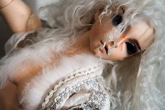 Penumbra (TerraNoir7) Tags: ice ball doll ns lord bjd resin transparent fairyland abjd joint ital feeple65