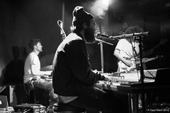 Chet_Faker (2 of 4) (Yasir Alani) Tags: music london photography concert live australian cargo chetfaker