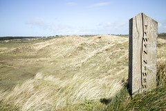Newborough Warren (5haun Johnson) Tags: grass landscape sand dunes warren newborough anglsey