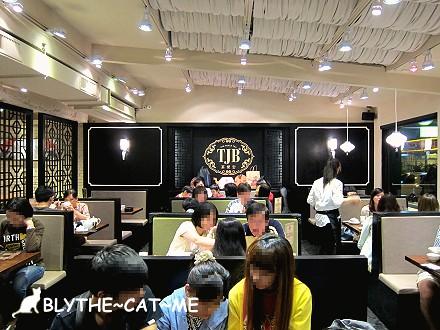 TJB茶餐室 (2)