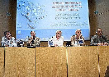 Thumbnail for Euskal Agentzia