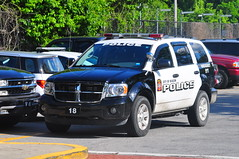 City of Beacon Police Dodge Durango RMP (Triborough) Tags: ny newyork police policecar dodge bpd beacon durango dutchesscounty rmp beaconpolice beaconpolicedepartment